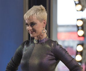 'American Idol' Fifth Judge: Katy Perry Embraces Cougar Side and Was That Some Taylor…