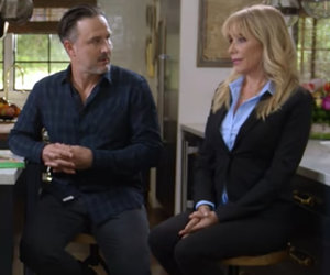 'Hollywood Medium' Connects David and Rosanna Arquette With Late Sister Alexis