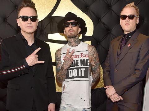 Blink-182 Announce Las Vegas Residency