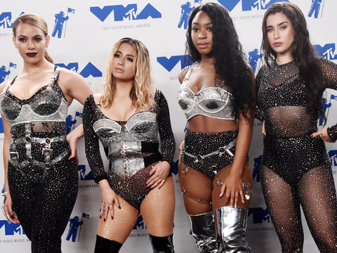 Fifth Harmony Going on Hiatus to 'Pursue Solo Endeavors'