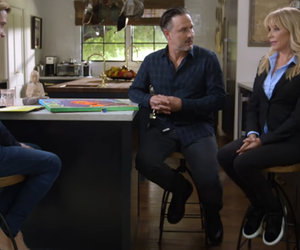 'Hollywood Medium' Connects David and Rosanna Arquette With the Late Alexis Arquette