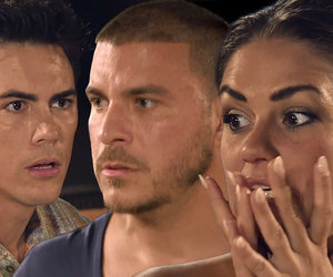 Girls Gang Up on Jax Taylor During Screaming Match in Mexico