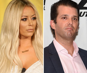Did Aubrey O'Day Hint at Alleged Donald Trump Jr. Affair in a Second Song?