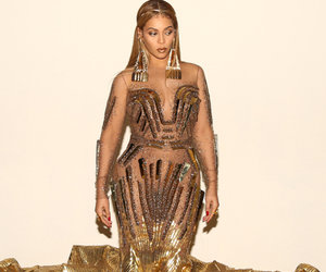 Blue Ivy Channels Her Inner Beyonce at Wearable Art Gala