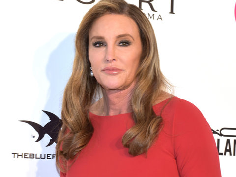 Caitlyn Jenner Shares PSA: 'Always Wear Your Sunblock!'