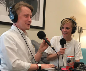 Culkin Spills on 'Warm and Sticky' First Time and His 'Special Lady Friend'