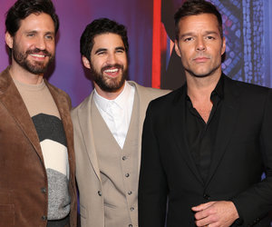 Darren Criss and 'American Crime Story' Cast Step Out for Finale Screening
