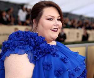 Chrissy Metz Details Stepfather's Alleged Body Shaming and Abuse