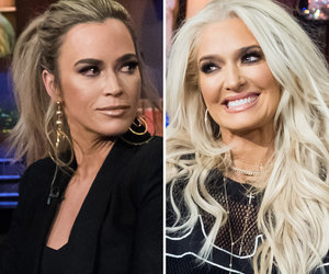 Teddi Mellencamp Calls Out Erika Girardi for Liking This Shady Tweet