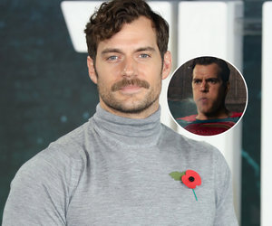 Cavill Takes Dig at Awful 'Justice League' CGI in Heartfelt Farewell to His…