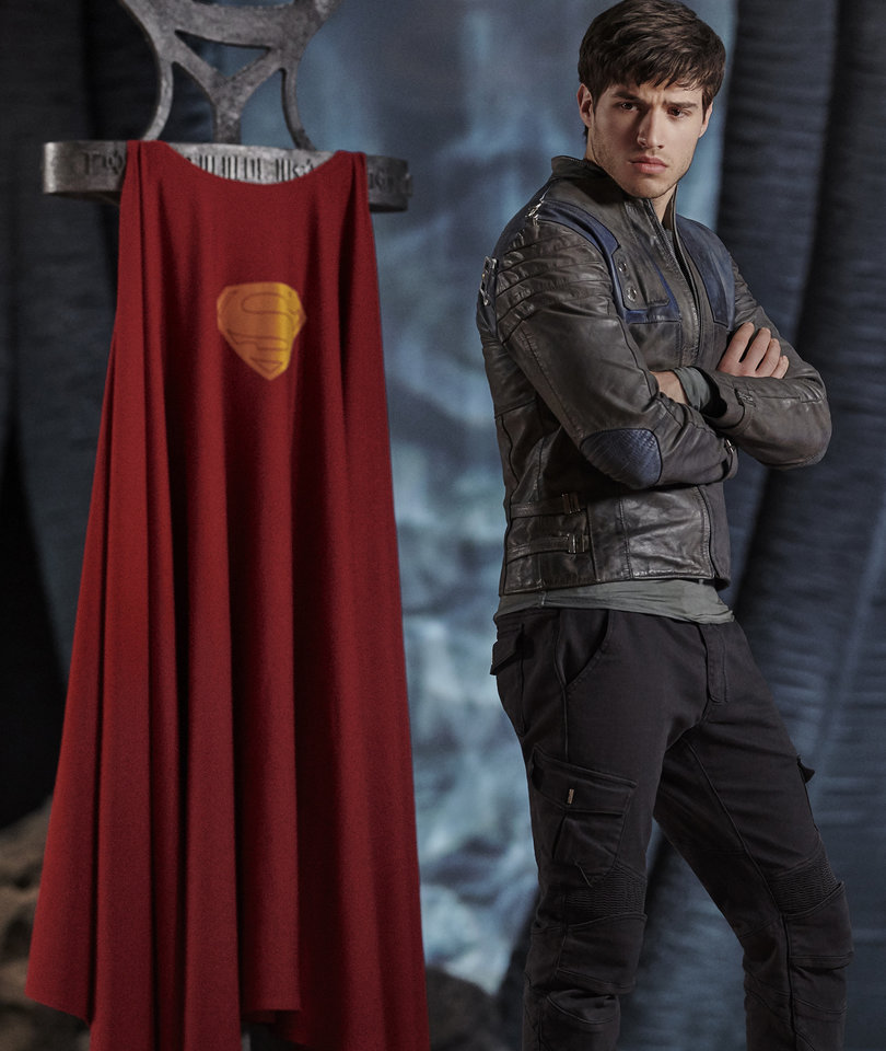 'Krypton' Premiere Proves You Don't Even Need Superman for a Good Superman Show