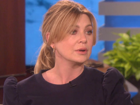 Ellen Pompeo Denies Massive Raise Caused 'Grey's Anatomy' Co-Stars to Leave