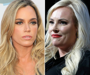 Meghan McCain's Claws Come Out Again for 'Boring' Teddi Mellencamp