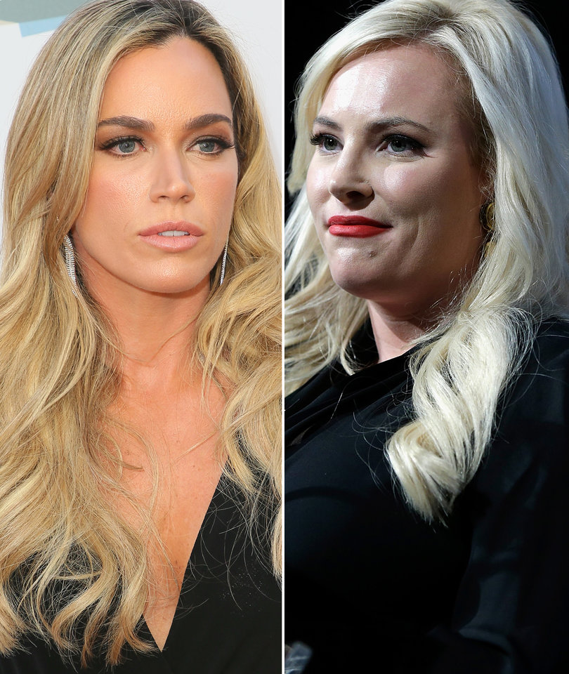 Meghan McCain's Claws Come for 'Boring' Teddi Mellencamp Again: 'Let's F-cking…