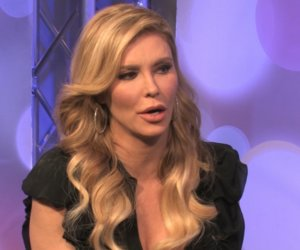 Brandi Glanville Spills on 'Apprentice' Hookups