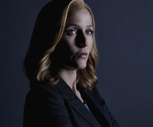 It Appears 'X-Files' Star Gillian Anderson Hated the Season 11 Finale, Too