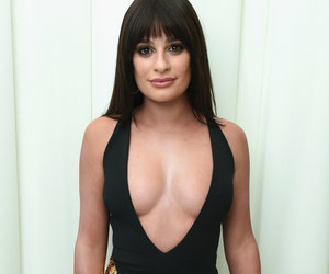 Lea Michele Proves She Can Read and Write After Illiteracy Theory Goes Viral