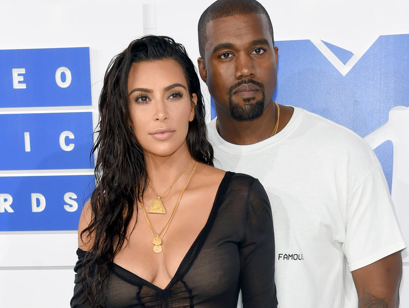 0b27fe3cb The Most Hilarious Twitter Reactions to Kim Kardashian and Kanye Naming  Their Child Psalm West