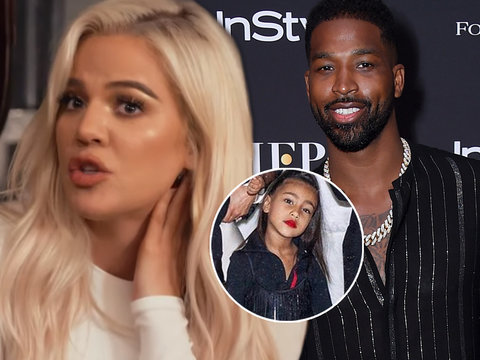 84a775107  KUWTK  Recap  Khloe Opens Up About Tristan s First Cheating Scandal