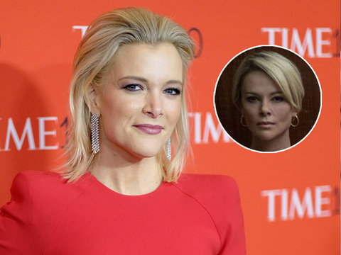 Megyn Kelly Admits Watching Bombshell Was An 'Emotional Experience', Wustoo