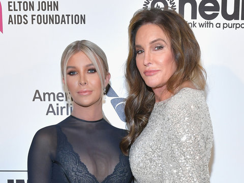 Sophia Hutchins Says She Was 'Never Romantically Involved' With Caitlyn Jenner, Wustoo