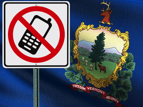 Cellphones Banned for Anyone Under 21 With New Proposed Law in Vermont