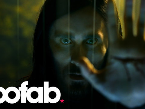 Morbius Trailer: Jared Leto Transforms Into Bloodthirsty Antihero, Wustoo