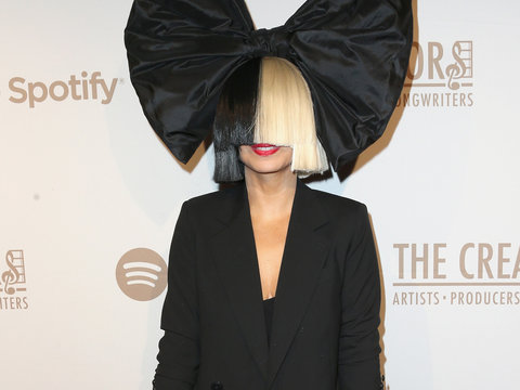 Sia Confirms She Is A Mom, Wustoo