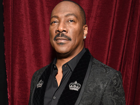 Why Eddie Murphy Took a Break from Hollywood, Wustoo