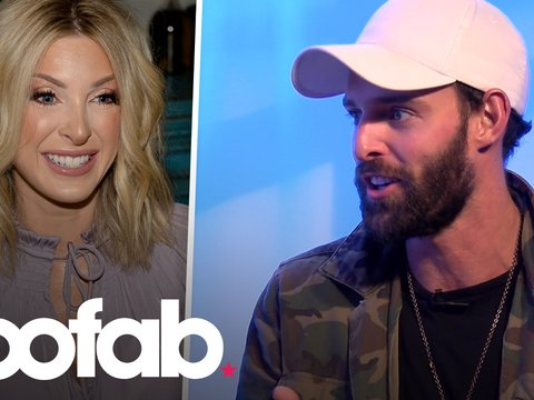 Robby Hayes on Lindsie Chrisley Sex Tape Bombshell (Exclusive)