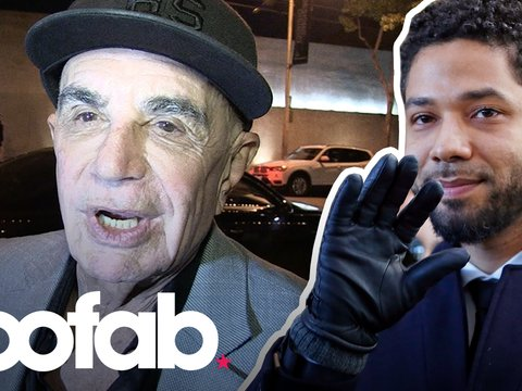 Robert Shapiro Thinks Jussie Smollett Judge is Overreaching