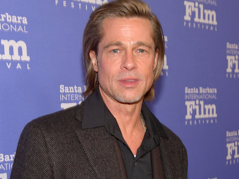 Brad Pitt Admits to Turning Down This Major Movie Role