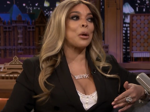 Wendy Williams Opens Up About Divorce, Says Days of Paying Someone Else's Bills Are Over