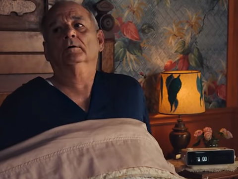 Bill Murray Trapped in Groundhog Day All Over Again in Brilliant Super Bowl Ad