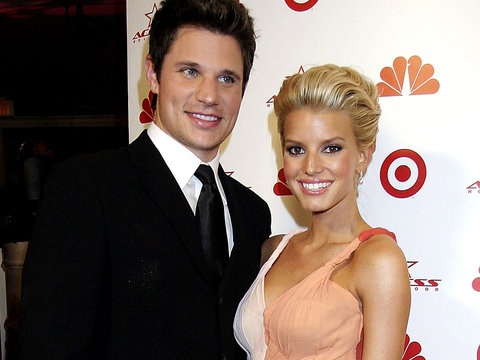 Jessica Simpson's Most Shocking Nick Lachey Stories from Her New Tell-All